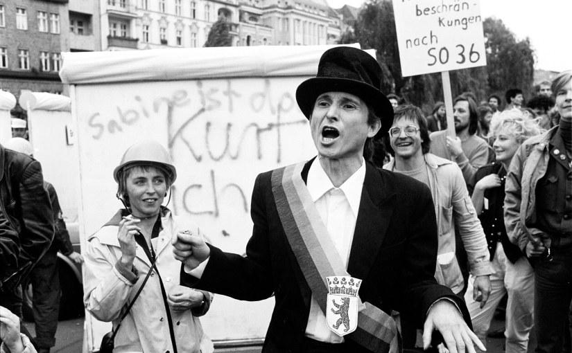 Anti-Berliner Schutzwall