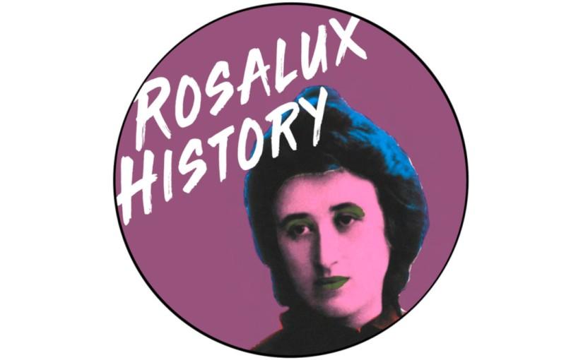 Rosalux History Podcast: Geschichte der Hausbesetzer:innenbewegung
